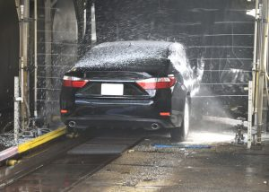 Water Treatment For Car Washes
